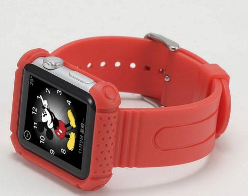 智能手表表带为什么要选择TPU材料?